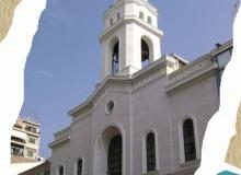 Msze święte na Zakynthos